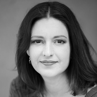 Heidi Silberman